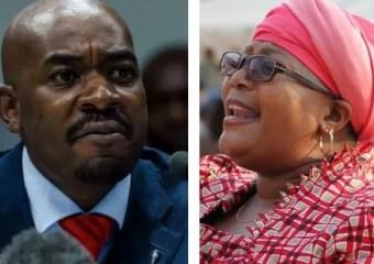 Zimbabwe constitution stifling opposition