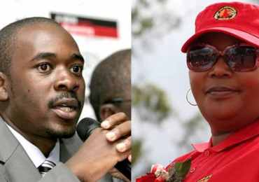 MDC Fight Escalates Further as Chamisa mobilising for war against Khupe