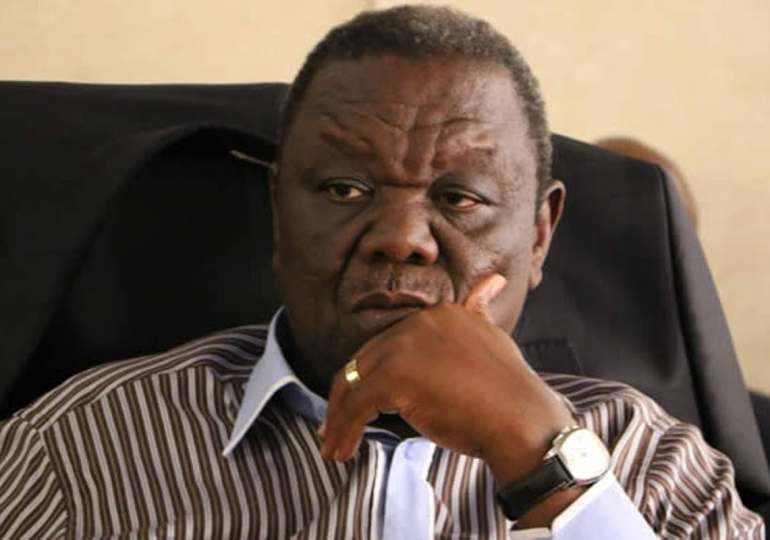 Govt Refuses To Name A Road In Masvingo After Tsvangirai, Names The Road Simon Muzenda Instead