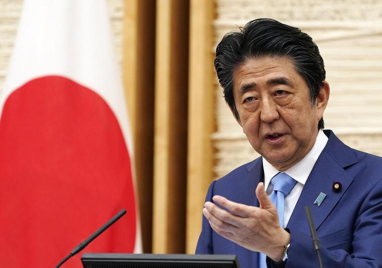 Japan Prime Minister Shinzo Abe resigns for health reasons