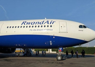 RwandAir To Resume Flights To Zimbabwe On 1 October