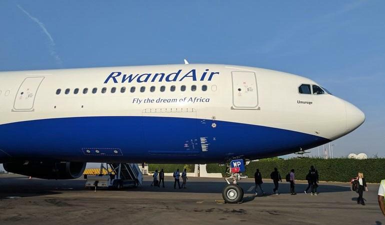 RwandAir To Resume Flights To Zimbabwe On 1 October