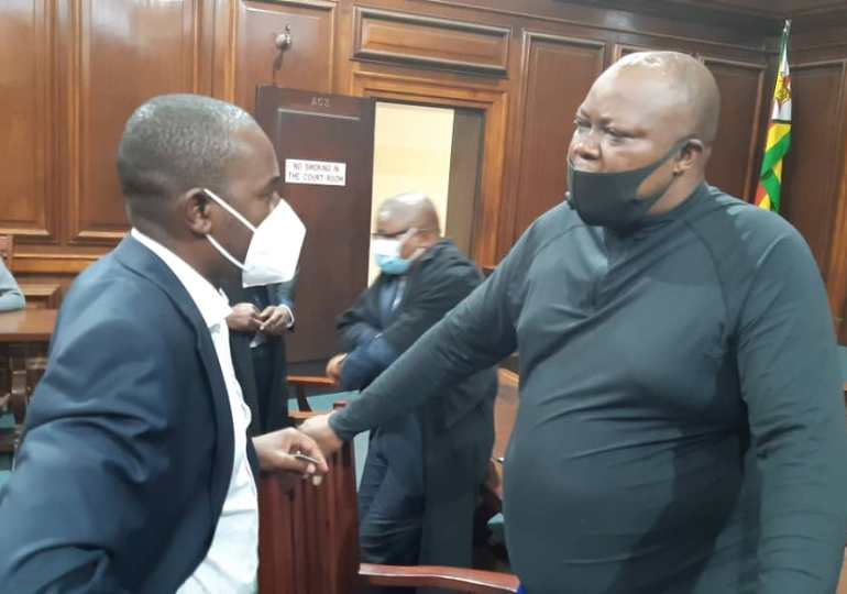 High Court: Job Sikhala granted $50,000 bail