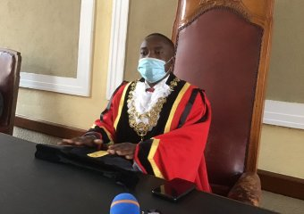 High Court blocked Minister From Recalling Harare Mayor