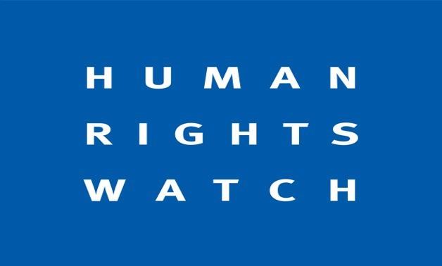 Human Rights Watch castigates human shackling