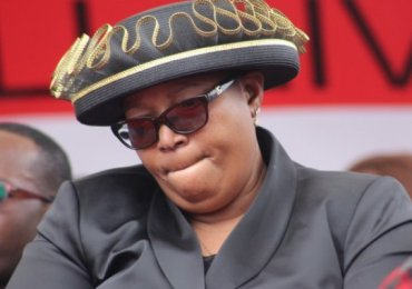 Khupe mourns MDC Alliance's Miriam Mushayi