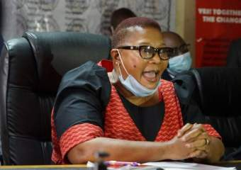 Khupe Fires 11 MDC Alliance Councillors In Harare