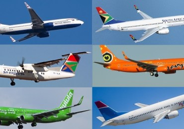 Concerns over SA's aviation industry