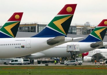 South African Airways dodges a bullet