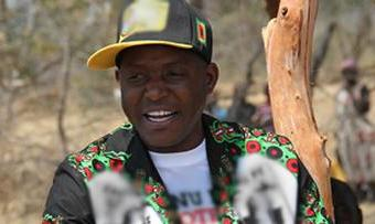 Wadyajena Resigns From ZANU PF Youth League Post