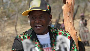 Wadyajena Resigns From ZANU PF Youth League Post