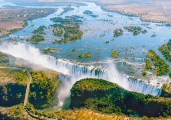 Zim loses US$1 billion in tourism revenue