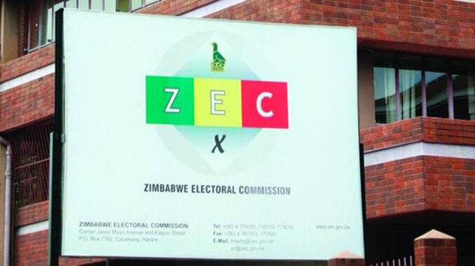 ZEC lifts suspension of elections