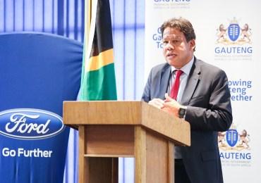 SA's Ministry of Trade expresses optimism