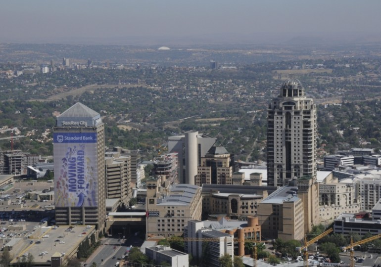 Contentions over non South Africans Bill