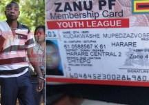 Suspect In Rugeje Shooting Dies In Police Custody