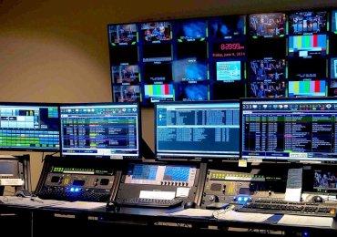 African media in limbo