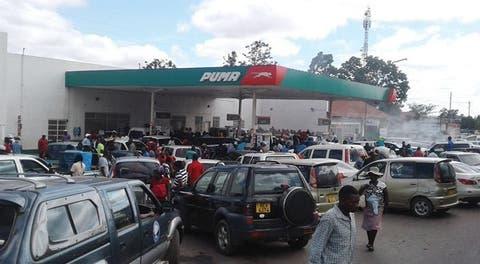 Zera adjusts fuel prices