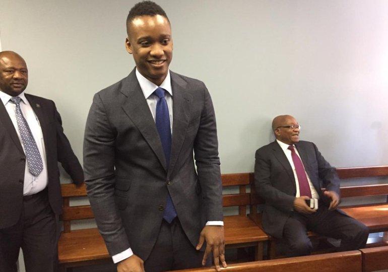 Zuma: I am still part of ANC