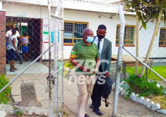 Former minister Goche acquitted