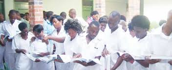 500 nurses served with suspension letters