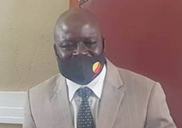 Mutizwa appointed acting Harare mayor following Mafume's suspension