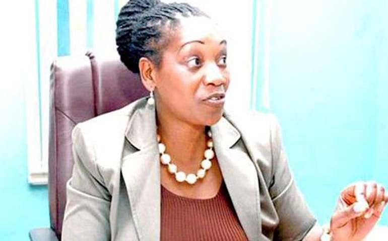 Henrietta Rushwaya reinstated as ZMF President