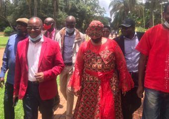 Mwonzora appoints Khupe, Mudzuri as his VPs
