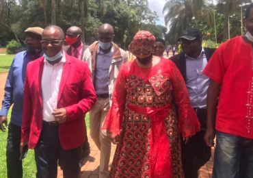 Mwonzora appoints Khupe, Mudzuri as his VPs