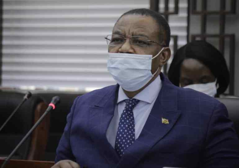 Chiwenga flown out for treatment despite vow to ban medical tourism