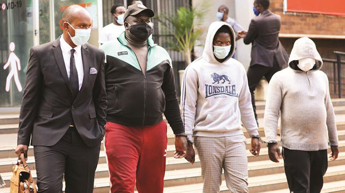 DJ Fantan, Dammer and Levels seek jail release on bail pending appeal
