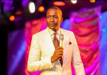 Uebert Angel earmarked for Goodwill Ambassador post