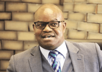 Nick Mangwana issues apology after calling doctors 'assassins'