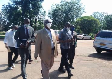 Chombo gets bail