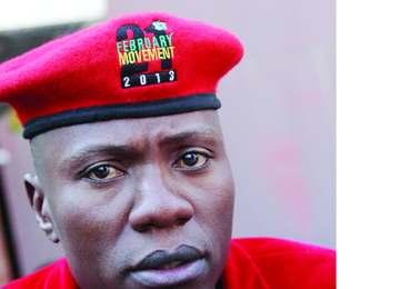 Former ZANU PF Youth Leader Jim Kunaka Released On $15 000 Bail