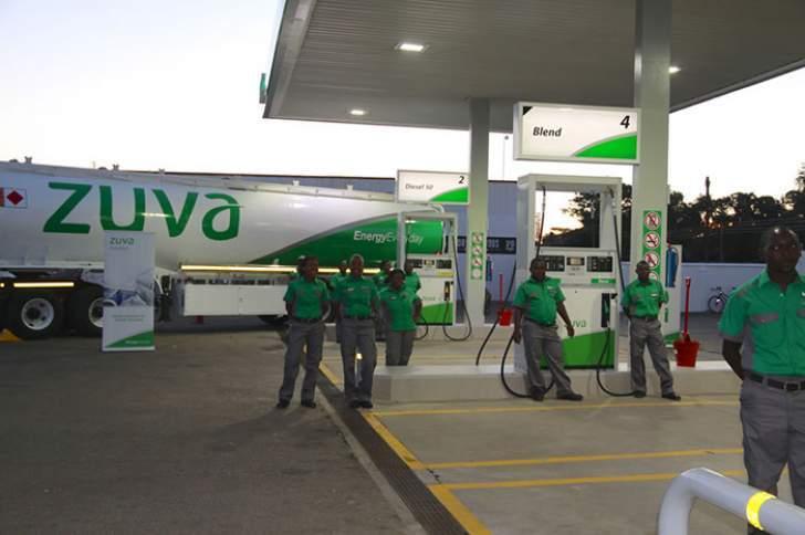 ZERA Hikes Fuel Prices
