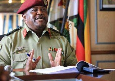 Nyikayaramba declared a national hero
