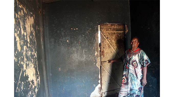 20 cheat death in house petrol explosion