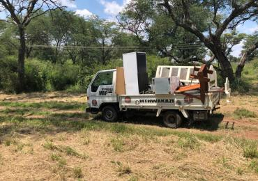 Mthwakazi activists evict Zanu PF farm invader, restore white farmer