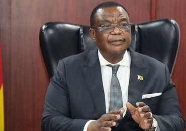 VP Chiwenga: No one will be displaced in Chilonga