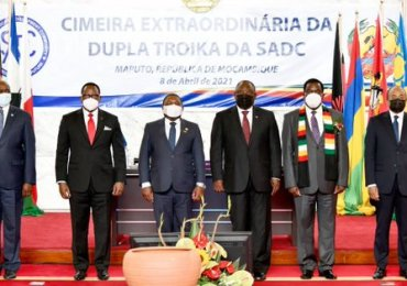 SADC directs immediate technical deployment to Mozambique