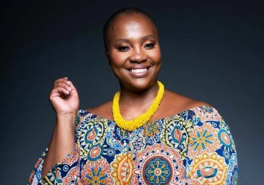Radio host and medical doctor Sindi van Zyl died of Covid-19