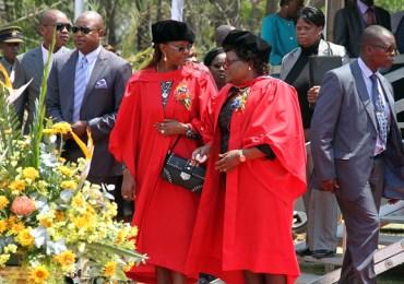 Grace Mugabe deserved PHD: ex-UZ registrar