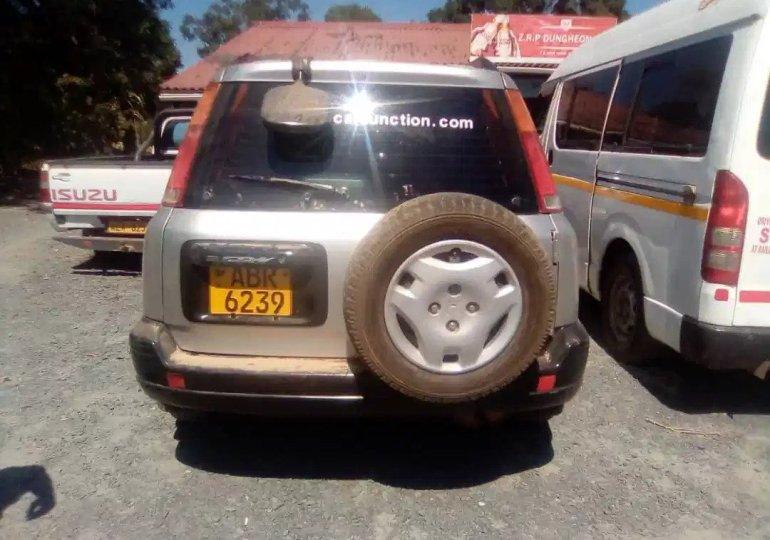 MASH CENTRAL: Three people found dead near Bata Farm