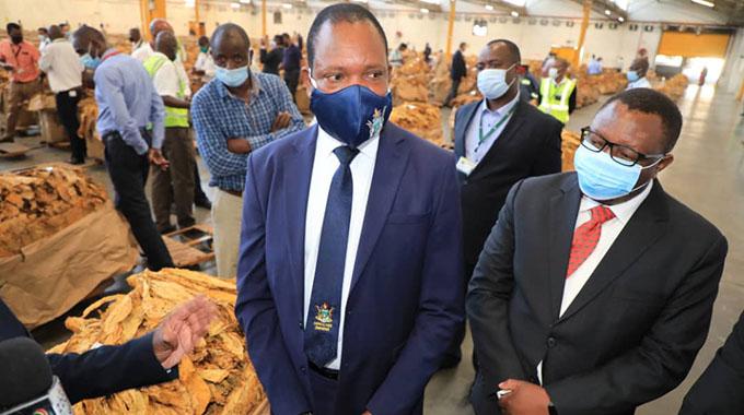 Zimbabwe: Tobacco Selling Season Kicks Off Today