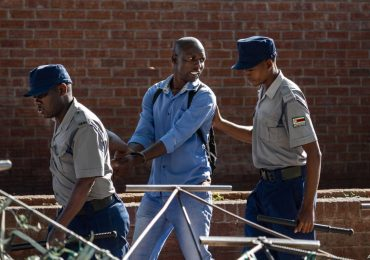 Zimbabwe human rights violations frequent during Covid-19: new report