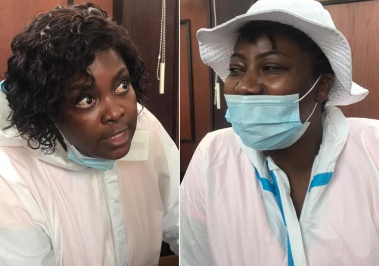 Mamombe, Chimbiri to remain in custody