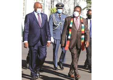 SADC talks tough on Mozambique bandits