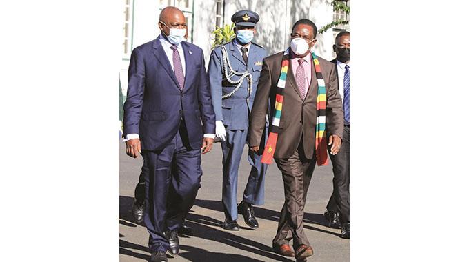 SADC talks tough on Mozambique bandits