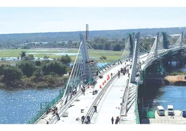 Kazungula Bridge opening to boost Sadc trade